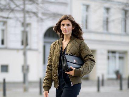O regresso do bomber jacket: 7 sugestões