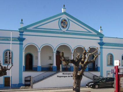 Câmara de Reguengos de Monsaraz está a contratar