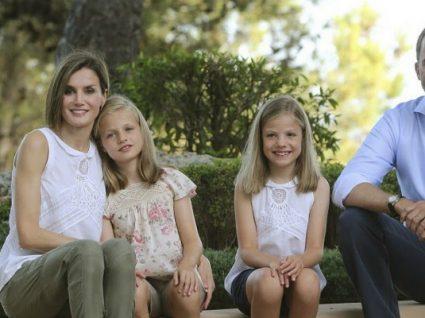 6 razões que fazem os reis de Espanha adorar Maiorca