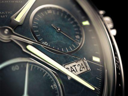 Os 10 relógios mais caros do mundo