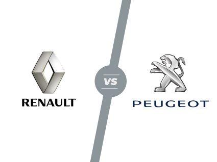 Renault vs Peugeot: o tira-teimas gaulês