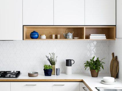 Como renovar a cozinha com 400 euros