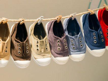 Como renovar o calçado dos seus filhos sem gastar muito