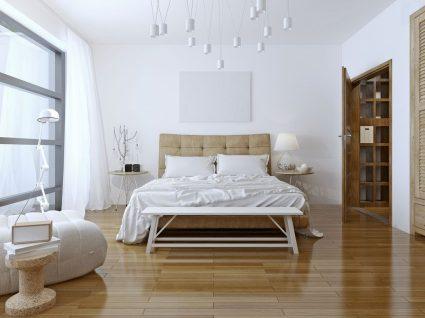 Como renovar o quarto com menos de 200 euros