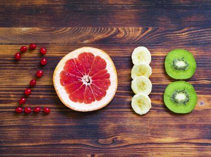 12 resoluções saudáveis, uma para cada mês