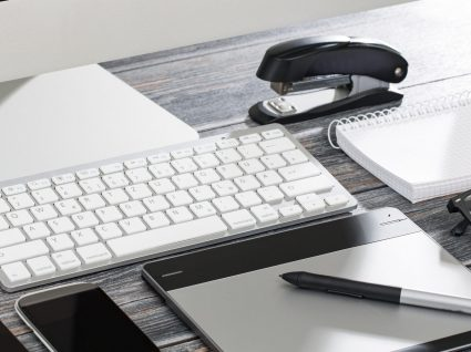 10 gadgets para escritório que vai querer ter