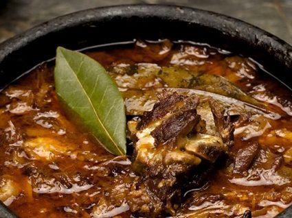 Restaurante Museu da Chanfana: museu vivo da gastronomia serrana