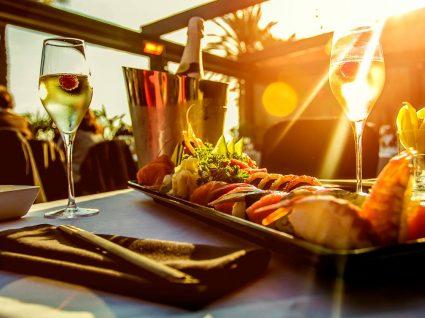 Os 6 melhores restaurantes de comida do mundo no Porto