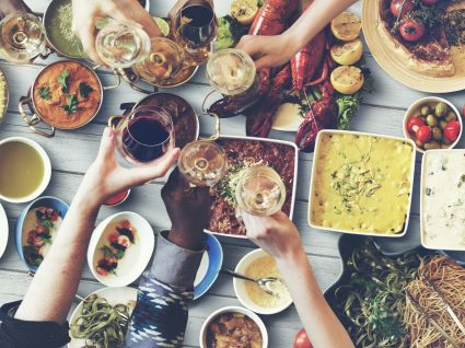 Os 6 restaurantes com as melhores contas de Instagram