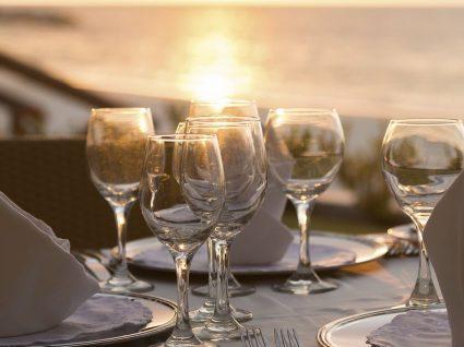 7 restaurantes de praia em Lisboa para desfrutar com calma