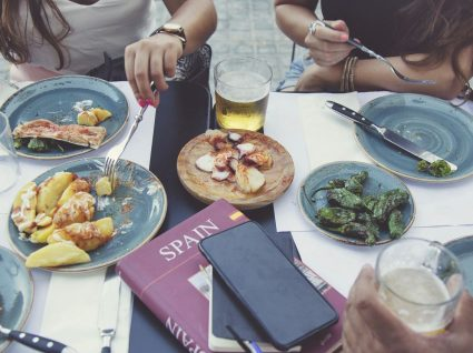Os 17 melhores restaurantes e hotéis em Madrid
