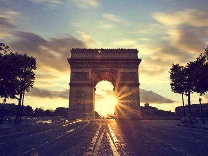Restaurantes e hotéis em Paris para todos os gostos