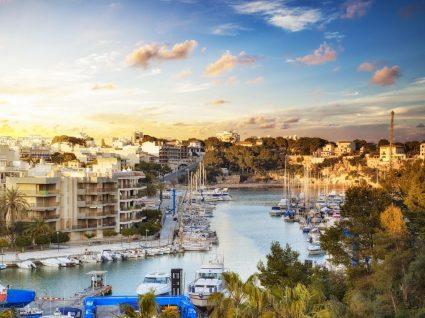 Os 6 melhores restaurantes e hotéis em Maiorca