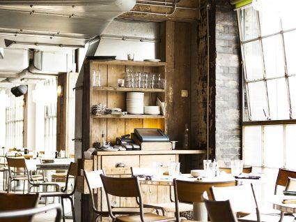 Os melhores restaurantes low cost de Londres