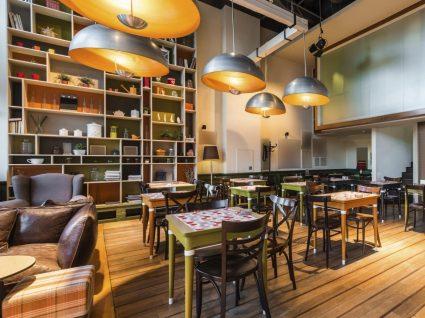 Para abrir o apetite, eis os 5 restaurantes mais caros do mundo