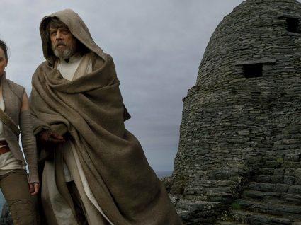 Filme da Semana: Antevisão de Star Wars, The Last Jedi