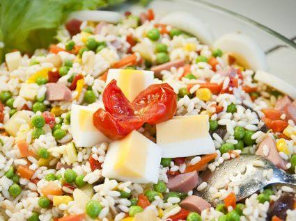 Arroz hawaiano: um prato simples para todos os dias
