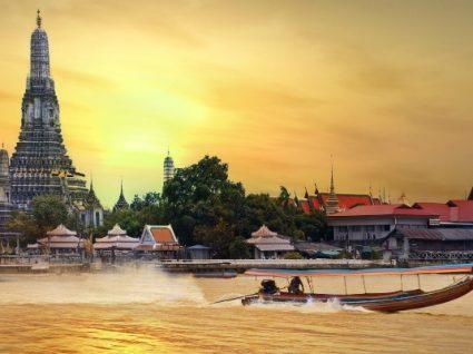 Como viver Bangkok como um nativo