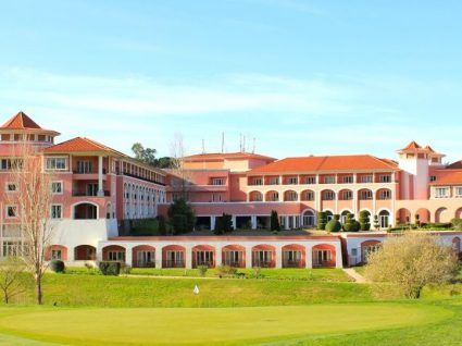 Hotéis Ritz-Carlton estão a contratar em Sintra