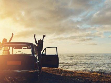 Os 5 melhores filmes de road trips