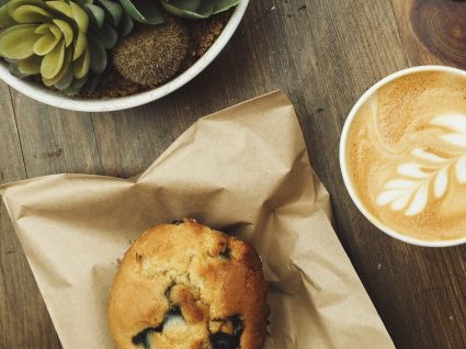 6 deliciosas ideias de lanches para o trabalho