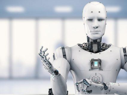 As profissões que vão ser desempenhadas por robots no futuro