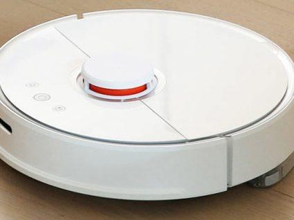 Mi Robot Vacuum Cleaner 2: um verdadeiro robot de limpeza