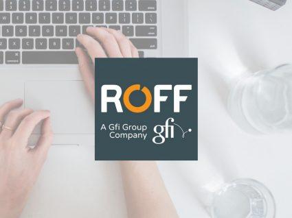 Roff está a recrutar consultores: saiba mais