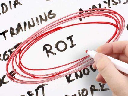 O que é o ROI? E como calcular?