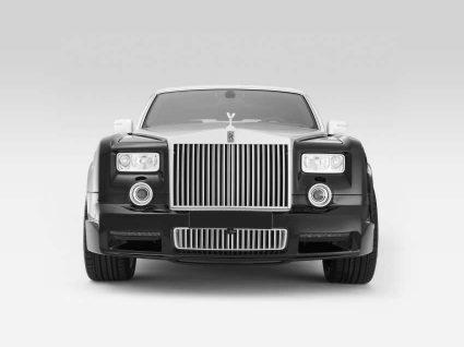 Rolls-Royce de Schumacher à venda em Portugal
