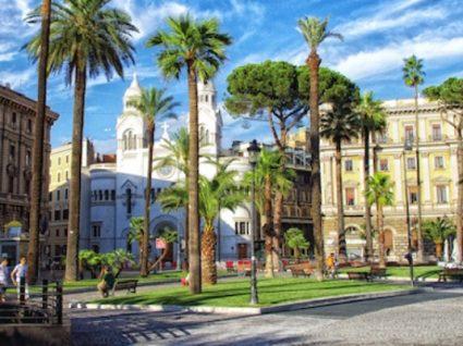 Roma: tudo sobre o bairro Prati