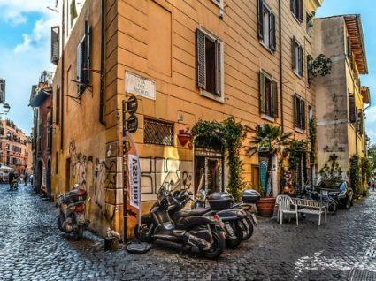 Roma: tudo sobre o bairro Trastevere