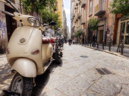 Roteiro de 3 dias em Nápoles
