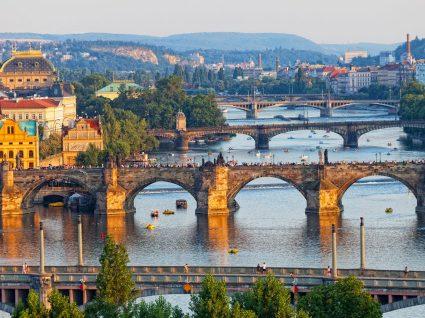 Roteiro de 3 dias em Praga