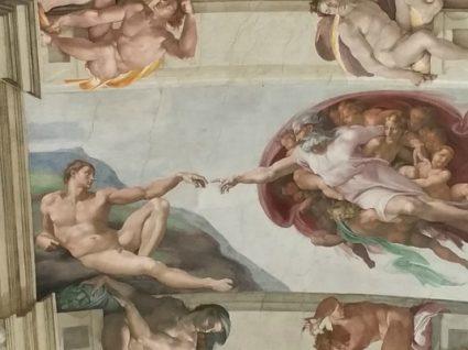 Roteiro de Roma para amantes de arte