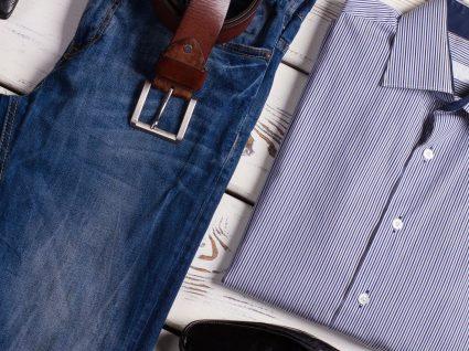Saldos La Redoute: sugestões de roupa para homem