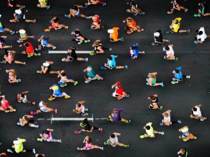 Conheça os benefícios de correr: não serve só para emagrecer