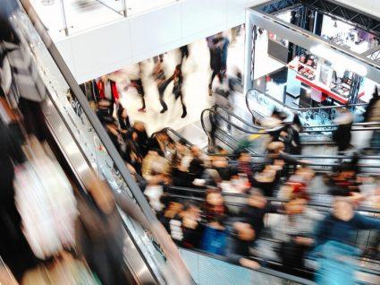 Conheça 6 dos maiores centros comerciais do mundo
