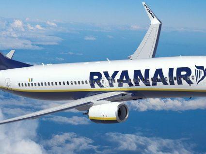 Ryanair abre 6 novas rotas a partir do Porto