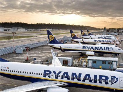 Ryanair quer bilhetes a zero euros