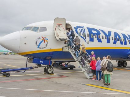 Há um milhão de lugares na Ryanair em promoção