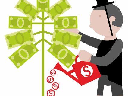 Sabia que com 2.674 euros no banco é um dos mais ricos do mundo?