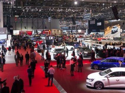 12 carros importantes no Salão de Genebra