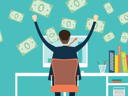 Salários aumentam em 2016, mas menos que em 2015