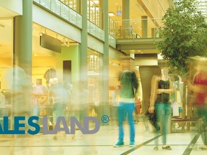Salesland com diversas oportunidades de emprego