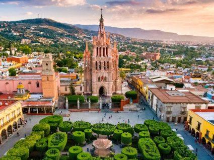 Tudo o que precisa de saber antes de viajar para o México