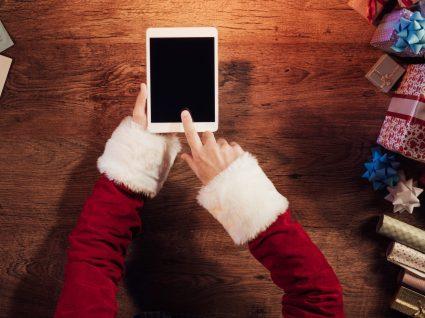 7 gadgets perfeitos para o Natal de 2017