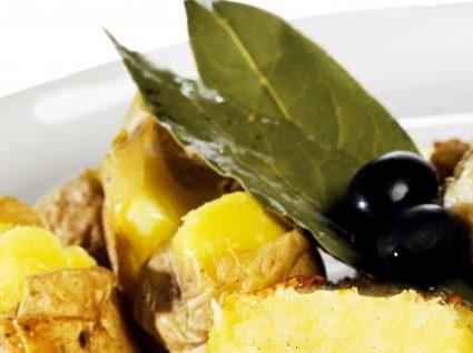 Restaurante Santo Amaro: uma referência gastronómica na Vila da Sertã