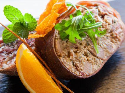 8 menus de degustação imperdíveis nas Aldeias do Xisto (e com descontos)