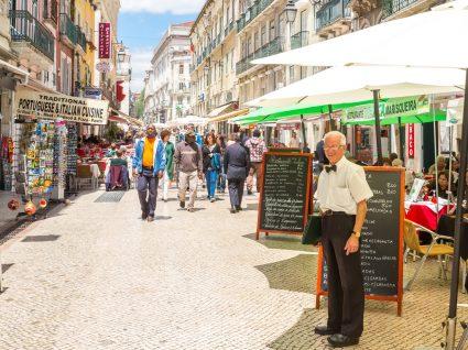 Portugal volta a acolher Capital Europeia da Cultura em 2027